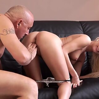 Old grandma fucked hard sleep He could penetrate her all day long, so fabulous she was...