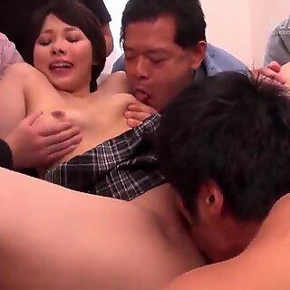 Mihane Yuki :: Give Me Your Semen 2 - CARIBBEANCOM
