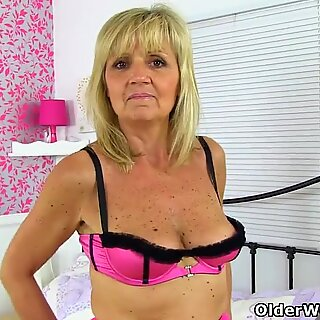 Dolly's hard nipples and wet cunt look so inviting