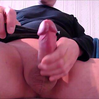 My solo cum compilation 11 (15 horny orgasms)