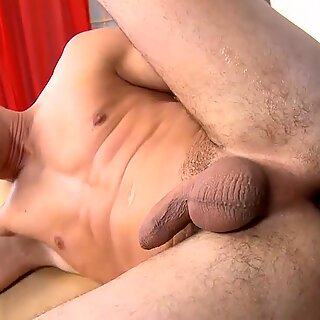 The most excellent homosexual porn