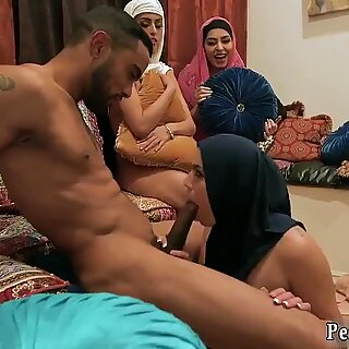 Thai party girls Hot arab women attempt foursome - Monica Sage