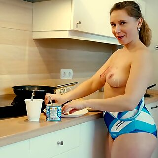 Oxana's culinary show - Sweet Oxana  - Teaser