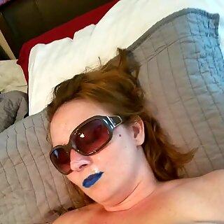 SEXY SPUN OUT BBW TEXAS SLUT WIFE