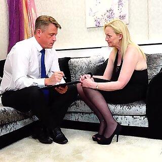 AgedLovE Suzie Stone and Marc Kaye Hardcore Sex