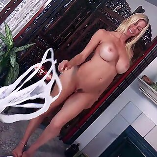 Alexis Fawx- Sensual Suite real sex with real orgasms &amp_ OIL