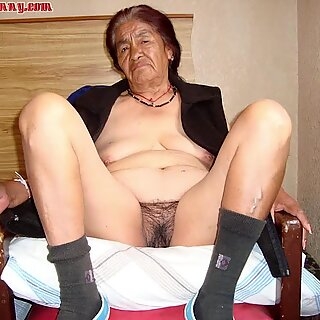 HelloGrannY Sexy Mature Ladies And Grannies