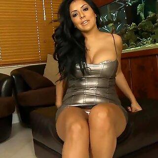 Kiara Mia hottest Solo